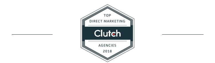clutch top direct marketing