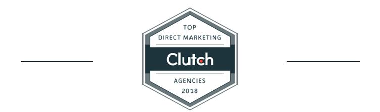 clutch top direct marketing